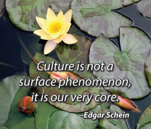 Culture is our core