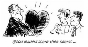 heartfull leaders