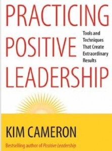 positive leadership book