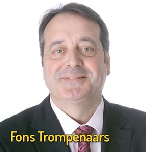 Dr. Fons Trompenaars : Transcultural Competence: reconcile dilemmas to collaborate and innovate