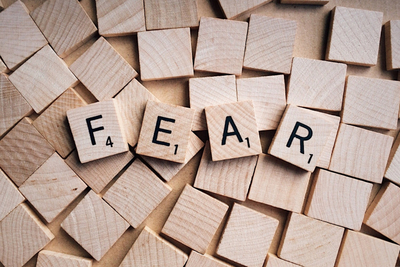 Do you recognize these five fears?